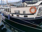 Super Lauwersmeer Kotter 1300 Motorsailer, Motor Yacht Super Lauwersmeer Kotter 1300 Motorsailer til salg af  Jachtmakelaardij 4Beaufort