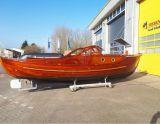 Petterrson Snipa, Traditionelle Motorboot Petterrson Snipa Zu verkaufen durch Jachtmakelaardij 4Beaufort