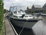 Smelne Kruiser 1240 Dl, Моторная яхта Smelne Kruiser 1240 Dl для продажи Jachtmakelaardij 4Beaufort