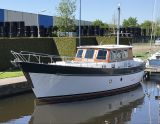 Dartsailer 38, Моторная яхта Dartsailer 38 для продажи Jachtmakelaardij 4Beaufort