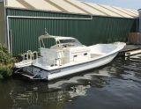 Tecnoyacht Puma2, Hastighetsbåt och sportkryssare  Tecnoyacht Puma2 säljs av Jachtmakelaardij 4Beaufort