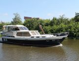 Pikmeer Kruiser 13.50 AK, Моторная яхта Pikmeer Kruiser 13.50 AK для продажи Jachtmakelaardij 4Beaufort