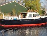 Gillissen 1300 Spiegelkotter, Motor Yacht Gillissen 1300 Spiegelkotter for sale by Jachtmakelaardij 4Beaufort