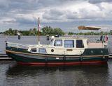 Linssen Sint Jozef Vlet 950 AK, Моторная яхта Linssen Sint Jozef Vlet 950 AK для продажи Sealion Yachts