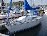 Winner 9.50, Segelyacht Winner 9.50 Zu verkaufen durch Sealion Yachts