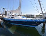 Van De Stadt 34, Парусная яхта Van De Stadt 34 для продажи Sealion Yachts