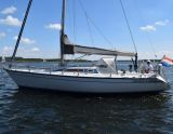Dehler 34, Segelyacht Dehler 34 Zu verkaufen durch Sealion Yachts