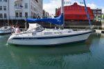Hallberg Rassy 31 SCANDINAVIA, Zeiljacht Hallberg Rassy 31 SCANDINAVIA for sale by Sealion Yachts