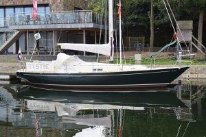 Contessa 32, Zeiljacht  - Sealion Yachts
