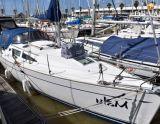 Jeanneau Sun Odyssey 35, Segelyacht Jeanneau Sun Odyssey 35 Zu verkaufen durch De Valk Portugal