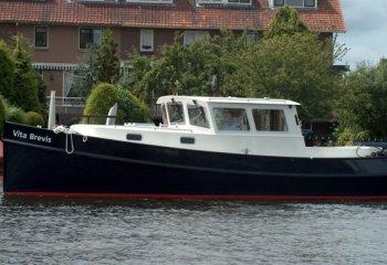 Dipper 1040, Motorjacht Dipper 1040 te koop bij Reijn Jachtmakelaardij