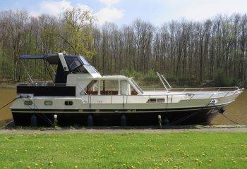 Beachcraft 1400, Motoryacht Beachcraft 1400 zum Verkauf bei Reijn Jachtmakelaardij
