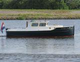 Steilsteven 750, Traditionell/klassisk motorbåt  Steilsteven 750 säljs av Reijn Jachtmakelaardij
