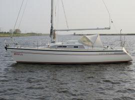 Dehler 28S, Zeiljacht Dehler 28S for sale by Reijn Jachtmakelaardij