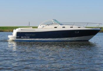 Beneteau Ombrine 1001, Speed- en sportboten Beneteau Ombrine 1001 te koop bij Reijn Jachtmakelaardij