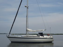 Friendship 35, Zeiljacht Friendship 35 for sale by Reijn Jachtmakelaardij