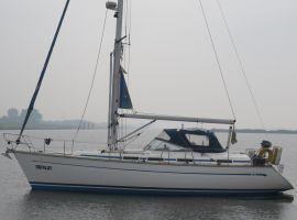 Bavaria 38 Ocean, Zeiljacht Bavaria 38 Ocean for sale by Reijn Jachtmakelaardij