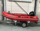 Zodiac Futura MK 2C, Резиновая и надувная лодка Zodiac Futura MK 2C для продажи Reijn Jachtmakelaardij