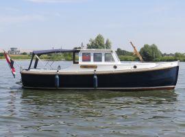 Evon 810 Kajuitsloep, Motorjacht Evon 810 Kajuitsloep for sale by Reijn Jachtmakelaardij