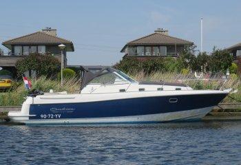 Beneteau Ombrine 1001, Speedboat und Cruiser Beneteau Ombrine 1001 zum Verkauf bei Reijn Jachtmakelaardij