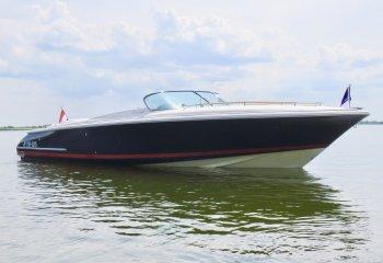 Chris Craft CORSAIR 28, Speedboat und Cruiser Chris Craft CORSAIR 28 zum Verkauf bei Reijn Jachtmakelaardij