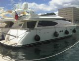 Fipa Maiora 20, Моторная яхта Fipa Maiora 20 для продажи Nautigamma S.A.S. Di Dal Mas Antonio & C