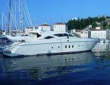 DALLA PIETA' DP 72, Моторная яхта DALLA PIETA' DP 72 для продажи Nautigamma S.A.S. Di Dal Mas Antonio & C