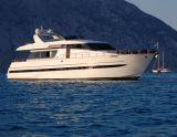 SanLorenzo Sanlorenzo 72, Моторная яхта SanLorenzo Sanlorenzo 72 для продажи Nautigamma S.A.S. Di Dal Mas Antonio & C
