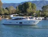 Princess V 72, Bateau à moteur Princess V 72 à vendre par Nautigamma S.A.S. Di Dal Mas Antonio & C