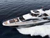 Azimut 80, Моторная яхта Azimut 80 для продажи Nautigamma S.A.S. Di Dal Mas Antonio & C