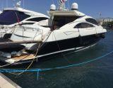 Sunseeker Predator 72, Моторная яхта Sunseeker Predator 72 для продажи Nautigamma S.A.S. Di Dal Mas Antonio & C