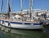 Hallberg Rassy 42 KETCH, Парусная яхта Hallberg Rassy 42 KETCH для продажи Nautigamma S.A.S. Di Dal Mas Antonio & C