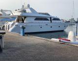 SANTA YACHTS SANTA 24 FLY, Motor Yacht SANTA YACHTS SANTA 24 FLY til salg af  Nautigamma S.A.S. Di Dal Mas Antonio & C