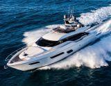Ferretti 700, Motor Yacht Ferretti 700 til salg af  Nautigamma S.A.S. Di Dal Mas Antonio & C
