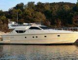 Ferretti 165/55, Motor Yacht Ferretti 165/55 til salg af  Nautigamma S.A.S. Di Dal Mas Antonio & C