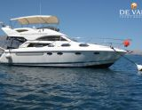 Fairline Phantom 38, Motoryacht Fairline Phantom 38 Zu verkaufen durch De Valk Costa Blanca