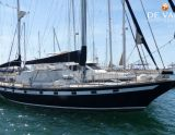 Jongert Typ Stainless Steel One-Off, Segelyacht Jongert Typ Stainless Steel One-Off Zu verkaufen durch De Valk Costa Blanca