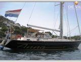 Hallberg Rassy 53, Sejl Yacht Hallberg Rassy 53 til salg af  De Valk Costa Blanca