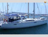 Beneteau Oceanis 58, Segelyacht Beneteau Oceanis 58 Zu verkaufen durch De Valk Costa Blanca
