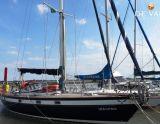 Najad , Sejl Yacht Najad  til salg af  De Valk Costa Blanca