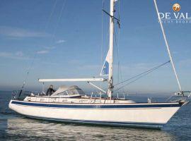 Hallberg Rassy 42 F, Barca a vela Hallberg Rassy 42 Fin vendita daDe Valk Costa Blanca