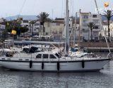 Nauticat 521, Motorsegler Nauticat 521 Zu verkaufen durch De Valk Barcelona