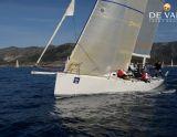J Boats J/122, Sejl Yacht J Boats J/122 til salg af  De Valk Barcelona