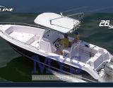 Pro-Line 26 Sport, Bateau à moteur Pro-Line 26 Sport à vendre par Marina Yacht Sales