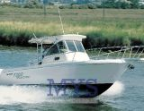 Zeta Group F 300 BLUTIME, Моторная яхта Zeta Group F 300 BLUTIME для продажи Marina Yacht Sales