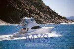 Riviera Marine 42 Flybridge, Motorjacht Riviera Marine 42 Flybridge for sale by Marina Yacht Sales