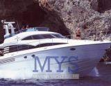 Fairline Squadron 52, Motor Yacht Fairline Squadron 52 til salg af  Marina Yacht Sales