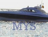 Sunseeker Predator 60 Hard Top, Motoryacht Sunseeker Predator 60 Hard Top Zu verkaufen durch Marina Yacht Sales