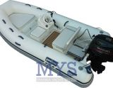 Geniuss 322 HTS Cruiser, Gommone e RIB  Geniuss 322 HTS Cruiser in vendita da Marina Yacht Sales