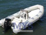 Marshall M 100 RT, RIB en opblaasboot Marshall M 100 RT hirdető:  Marina Yacht Sales